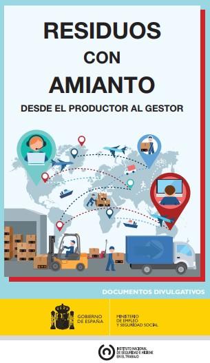 Imagen Residuos con Amianto_INSHT 2016